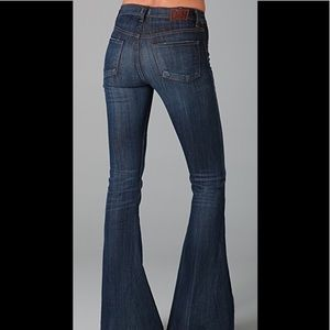 Citizens of humanity Angie super flare jeans
